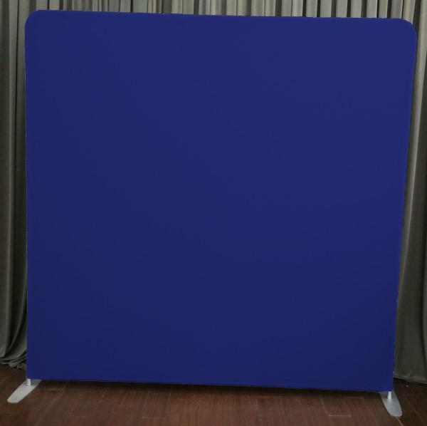 Milestone Photo Booth Rental NJ Royal Blue Backdrop Open Air Special Event Keyport New Jersey New York Pennsylvania