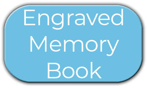 Milestone Photo Booths NJ Add On Upgrade Accessory Engraved Memory Book Blue Circle Events Keyport New Jersey New York Pennsylvania