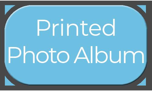 Milestone Photo Booths NJ Add On Upgrade Accessory Printed Photo Album Blue Circle Events Keyport New Jersey New York Pennsylvania