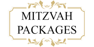 Milestone Photo Booth Bar and Bat Miztvah Packages