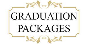 Milestone Photo Booth Graduation Party Packages