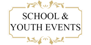 Milestone Photo Booth School and Youth Event Packages